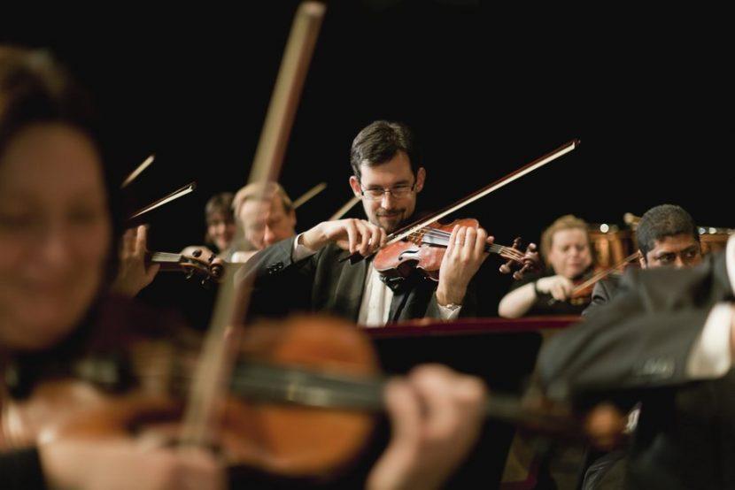 musical social class
